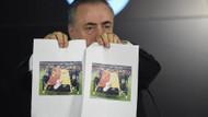 Mustafa Cengiz'den o fotoğrafa büyük tepki