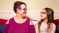 Kızını 9 yaşına kadar emziren anneden şok açıklama