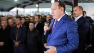 Lastik-İş Genel Başkanı Abdullah Karacan'a silahlı saldırı!