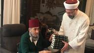 Kadir Mısıroğlu: Şu Şeyhülislam'ın beni ziyareti tarihi bir hadisedir