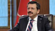 TOBB Başkanı Hisarcıklıoğlu: AKP'nin teklifini doğru bulmuyoruz