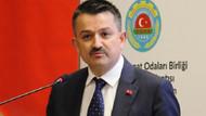 Tarım Bakanı Bekir Pakdemirli: Eti biraz daha az yersek bu iş çözülecek!