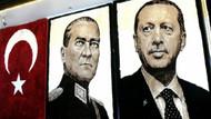 Abdurrahman Dilipak: Sanki AK Parti ayak oyunu ile Mustafa Kemal'i CHP'nin elinden almaya çalışıyor