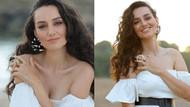 İşte Edip Akbayram'ın kızı Türkü Akbayram!