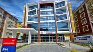 Maltepe Belediyesi Tıp Merkezi 2 yılda 200 bin kişiye şifa oldu