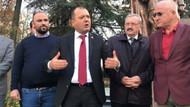 CHP'li vekil Kadir Mısıroğlu'nu eleştirirken bütün Trabzonlulara hakaret etti