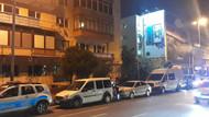 Ünlü iş adamı Beşiktaş'taki silahlı saldırıda öldürüldü