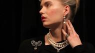 Fransa Kraliçesi Marie Antoinette'in mücevherlerinden dünya rekoru