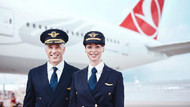 THY büyüyen filosu ve yeni uçakları için pilot arıyor