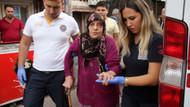 Murat Göğebakan'ın kemikleri sızlayacak: Kuzeni annesini dövdü