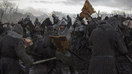 Netflix'in yeni filmi Outlaw King, seyircisiyle buluştu
