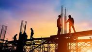 Vergi rekortmeni inşaat şirketi konkordatoya başvurdu