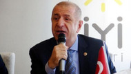 İyi Partili Ümit Özdağ: CHP ile bir ittifak olacağını düşünmüyorum
