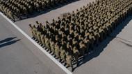 Hulusi Akar açıkladı: Bedelli askerlik 37 celpte icra edilecek
