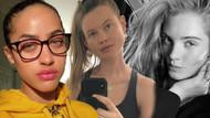 Victoria's Secret meleklerinin makyajsız halleri şaşırttı