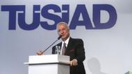 TÜSİAD'dan akademisyenlerin gözaltına alınmasına tepki
