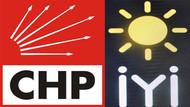 İYİ Parti'den CHP ile görüşme açıklaması: Türkiye'nin tamamına yönelik ittifak olmaz