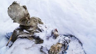 5 bin metrelik zirvede bulunmuştu! Kim olduğu ortaya çıktı