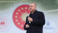 Erdoğan'dan flaş açıklama: Atatürk'e hakarete izin vermeyiz!