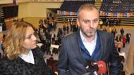 İzmir'de AK Parti'nin temayül yoklamasına 4 bin partili katıldı