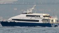 İDO gemileri internette satışa çıktı! Gemilerin her birine 2'şer milyon dolar isteniyor