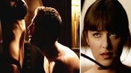 Dakota Johnson'dan sevişme sahnesi itirafı: Pişman değilim!