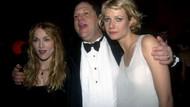 Harvey Weinstein hakkında 16 yaşındaki kıza cinsel istismar suçlaması