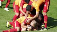 U21 derbisinde kazanan Galatasaray