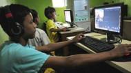 İnternet kafede bir yılda yazdığı oyunu silinen 12 yaşındaki çocuk için yardım kampanyası