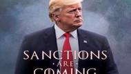 Trump'tan Game of Thrones temalı yaptırım paylaşımı