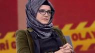 Kaşıkçı'nın nişanlısı Hatice Cengiz: Trump'ın duruşu ahlaki temelden yoksun
