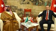 Erdoğan: Kaşıkçı emrini prensin verdiğine asla inanmadım