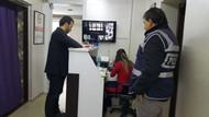 Bursa'da masaj salonlarına fuhuş baskını