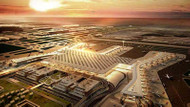 Beştepe Sarayı ve İstanbul Havalimanına Topbaş ve Kavurmacı imzası