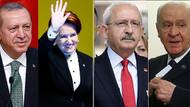 AK Parti İYİ Parti ile ittifak yapar mı? Şok analiz
