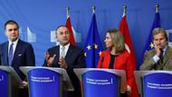 Avrupa Birliği: Selahattin Demirtaş'ın serbest bırakılmasını umuyoruz