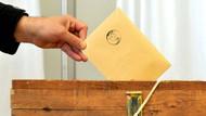 En çok Atatürkçü ve Milliyetçi oylarda kararsızlık var