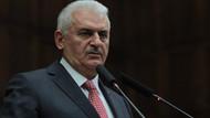 Binali Yıldırım'dan sert sözler: Türkiye anında karşılık verir