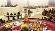 Meclis lokantasındaki yemeklere enflasyon zammı geldi: İşte yeni fiyatlar