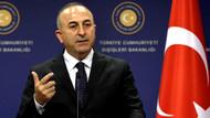 Mevlüt Çavuşoğlu: Vize serbestisi için gerekli 72 kriteri 6'ya düşürdük