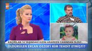 Halası çocuğu kaçırdı! Müge Anlı canlı yayında operasyon yaptı