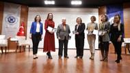 Buket Aydın: Medyada kadına şiddet dili özendirici olmamalı