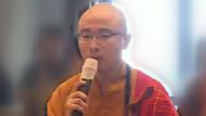 Budist rahibin cinsel ilişki partisini kıskanç sevgili dünyaya duyurdu