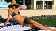 Kendall Jenner: Fotoğrafını paylaşacak bir çocuğum yok ki