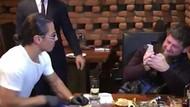Nusret Çeçen lider Kadirov'un da etini tuzladı