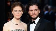 Jon Snow Kit Harrington'un eşini aldattığı görüntüler ifşa oldu