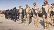 ABD Irak'ta eğittiği teröristleri Suriye sınırımıza yerleştiriyor