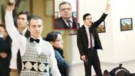Rus Büyükelçi Andrey Karlov'a suikast planı FETÖ dizisinden kopyalanmış