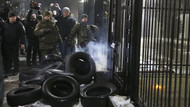 Rusya - Ukrayna gerilimi halka sıçradı: Protestolar sürüyor!