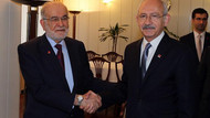 Temel Karamollaoğlu: Genel ittifak söz konusu değil, Anadolu'da dirsek teması olabilir
